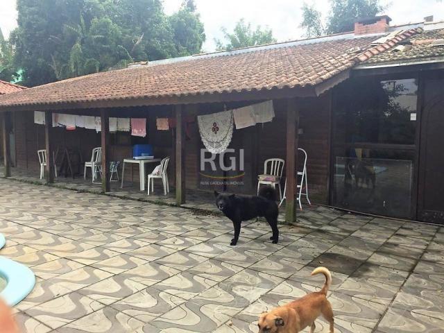 Casa à venda com 5 dormitórios em Ipanema, Porto alegre cod:LI50877680 - Foto 10
