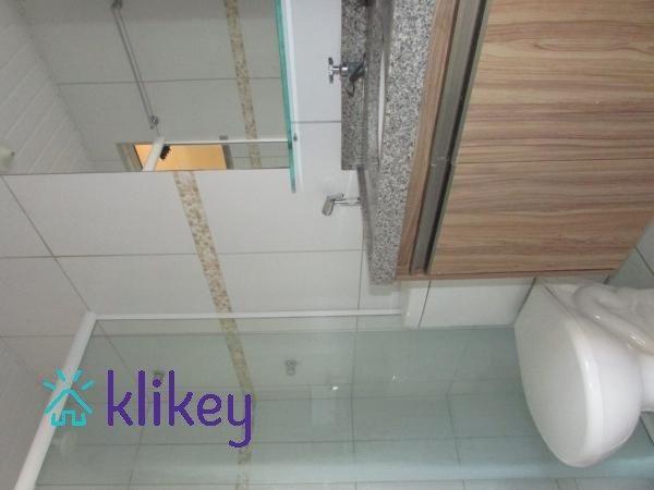 Apartamento à venda com 2 dormitórios em Messejana, Fortaleza cod:7390 - Foto 11