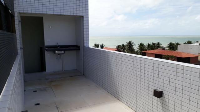 Boulevard Coutinho- Camboinha - Apartamento Duplex - 91m2 total- 3 qts sendo 1 súite - Foto 9
