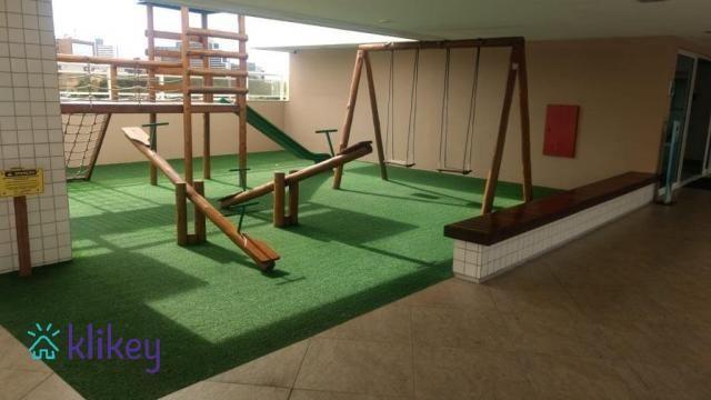 Apartamento à venda com 3 dormitórios em Centro, Fortaleza cod:7461 - Foto 19
