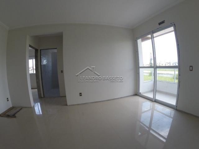 Apartamento à venda com 2 dormitórios em Ingleses, Florianópolis cod:1565 - Foto 5