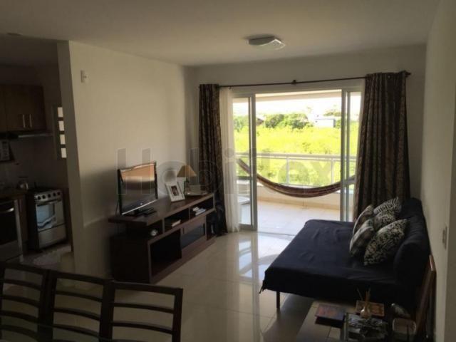 Apartamento à venda com 2 dormitórios em Campeche, Florianópolis cod:894 - Foto 15