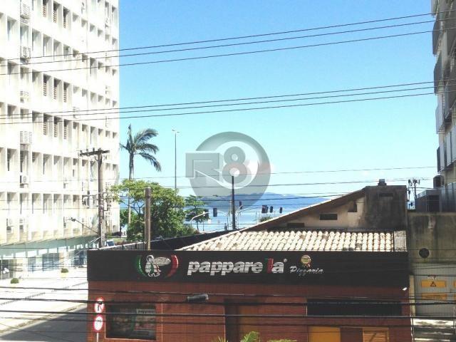 Apartamento à venda com 2 dormitórios em Centro, Florianópolis cod:1265