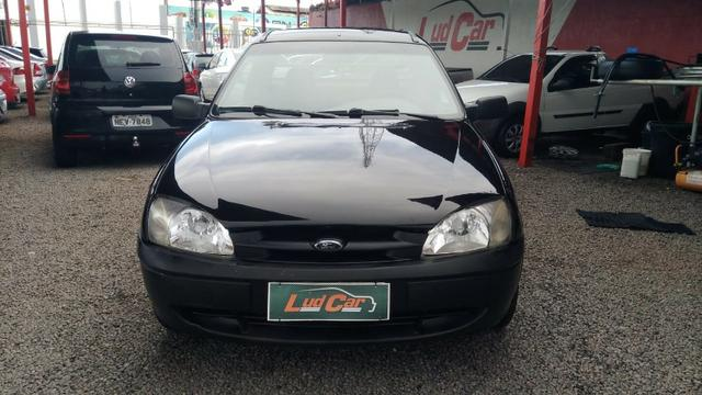 Ford - Courier L 1.6 Manual - 2012 - Foto 11