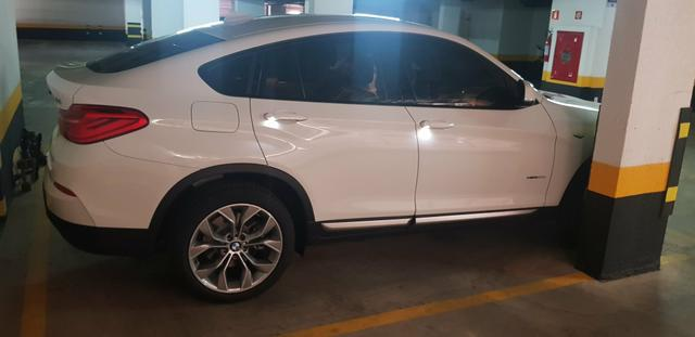 BMW X4 2.0 28i - Foto 4
