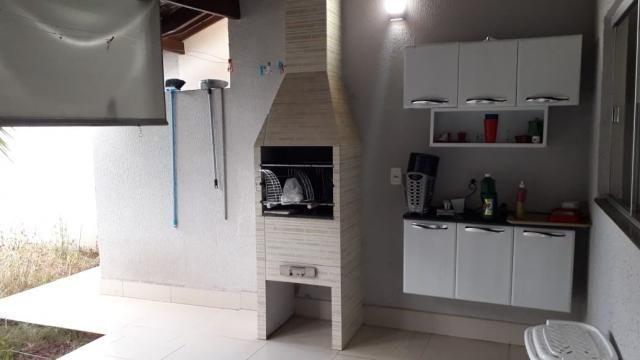 Casa à venda com 3 dormitórios em Residencial canadá, Goiânia cod:60208537 - Foto 18