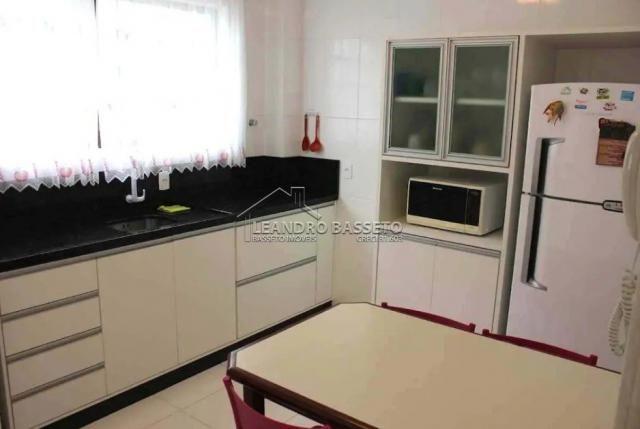 Apartamento à venda com 3 dormitórios em Ingleses, Florianópolis cod:1369 - Foto 5