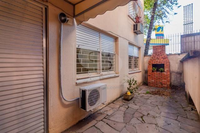 Apartamento à venda com 3 dormitórios em Petrópolis, Porto alegre cod:14046 - Foto 9