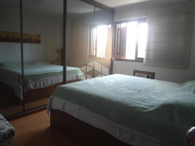 Apartamento à venda com 3 dormitórios em Jardim lindóia, Porto alegre cod:AP14376 - Foto 4