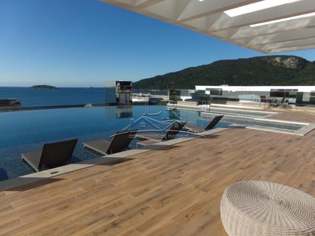 Apartamento à venda com 3 dormitórios em Praia dos ingleses, Florianópolis cod:1635 - Foto 10