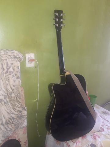 Venda violão - Foto 2