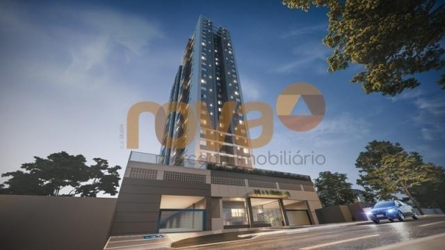 Apartamento à venda com 2 dormitórios em Setor negrão de lima, Goiânia cod:NOV235693 - Foto 4