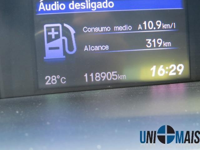 Honda Civic Automatico 2014 1.8 Lxs Completo Perfeito Estado Apenas 48.900 Lja - Foto 16