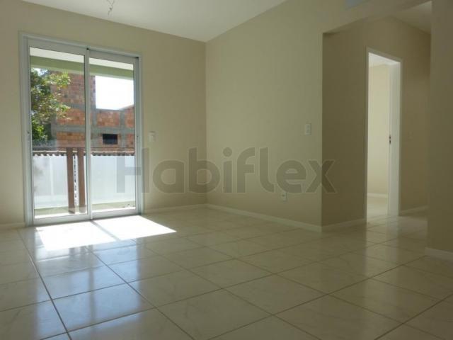 Apartamento à venda com 2 dormitórios em Morro das pedras, Florianópolis cod:137 - Foto 3