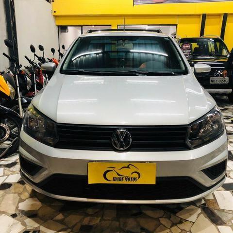 Volkswagen Nova Saveiro TL MB - Foto 8