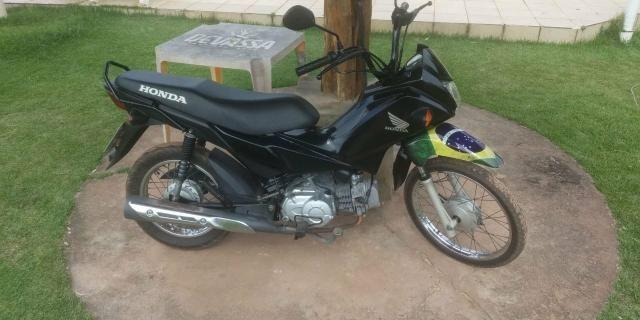 Pop 110, vendo ou troco por moto ou carro