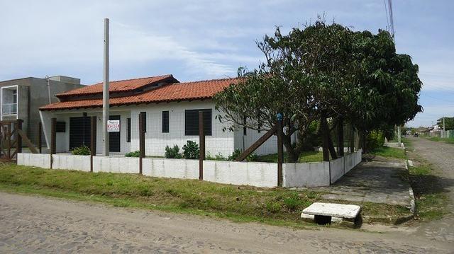 Alugo finais de semana!Casa de 3 dormitórios em Tramandaí - Foto 3