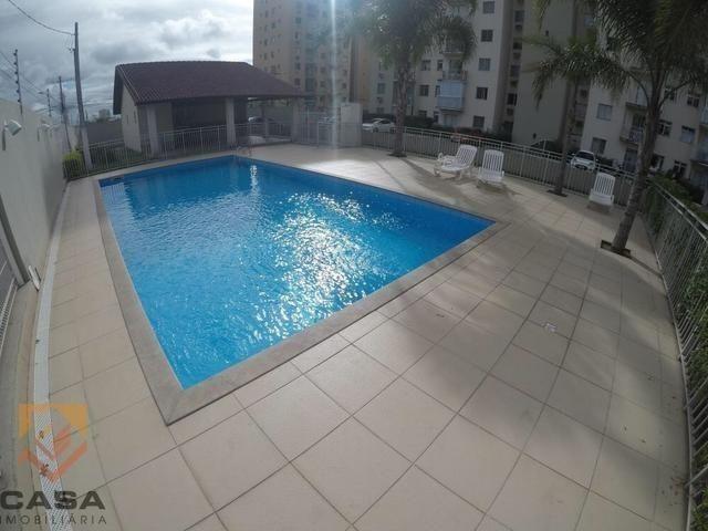 FB - Apartamento no condomínio Via Laranjeiras, 2 quartos em Morada de Laranjeiras - Foto 11