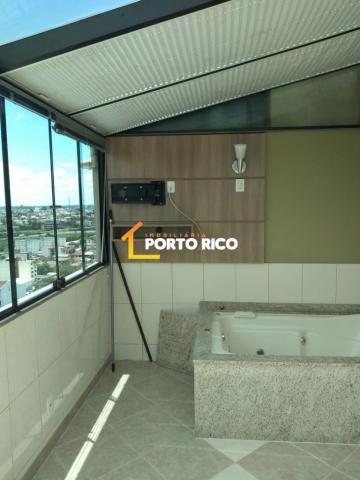 Apartamento para alugar com 2 dormitórios em Rio branco, Caxias do sul cod:1392 - Foto 20
