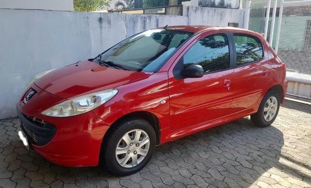 Peugeot 207 - 2011 - Foto 3