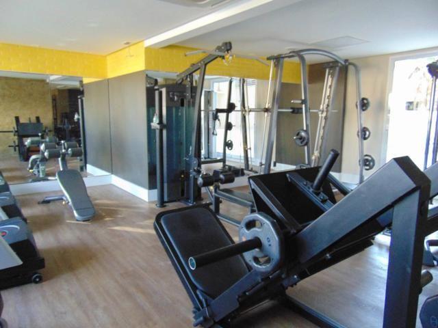 Apartamento à venda com 3 dormitórios em Setor bueno, Goiânia cod:NOV235705 - Foto 16
