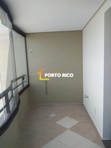 Apartamento para alugar com 2 dormitórios em Rio branco, Caxias do sul cod:1392 - Foto 4