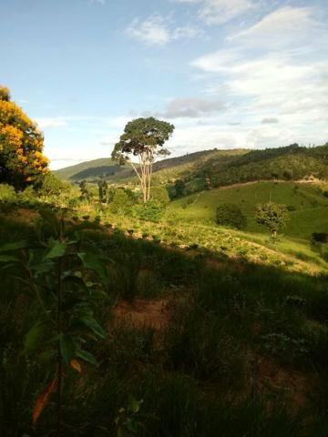 Sitio em monte alto -itaipe - Foto 2