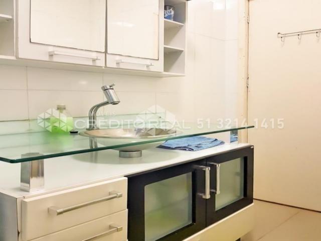 Apartamento à venda com 3 dormitórios em Petrópolis, Porto alegre cod:AP15856 - Foto 7