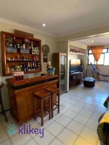 Apartamento à venda com 3 dormitórios em Joaquim távora, Fortaleza cod:7459 - Foto 2