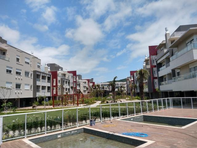 Apartamento à venda com 3 dormitórios em Campeche, Florianópolis cod:63 - Foto 12