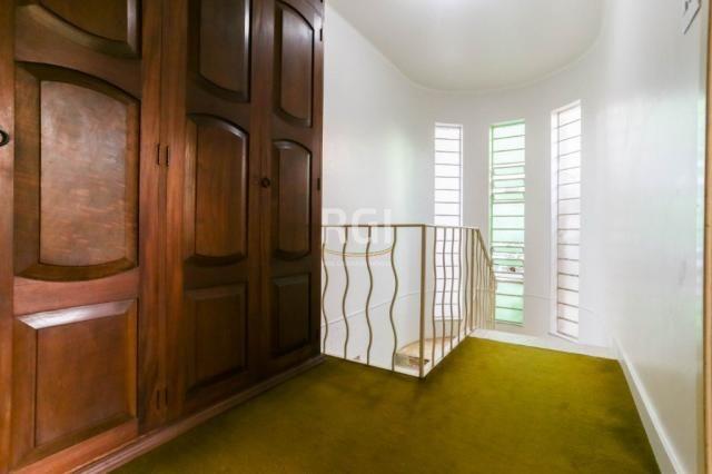 Casa à venda com 5 dormitórios em Petrópolis, Porto alegre cod:LI50877800 - Foto 19