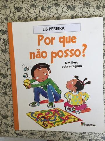 Livros do Colégio Adventista G5 - Foto 5