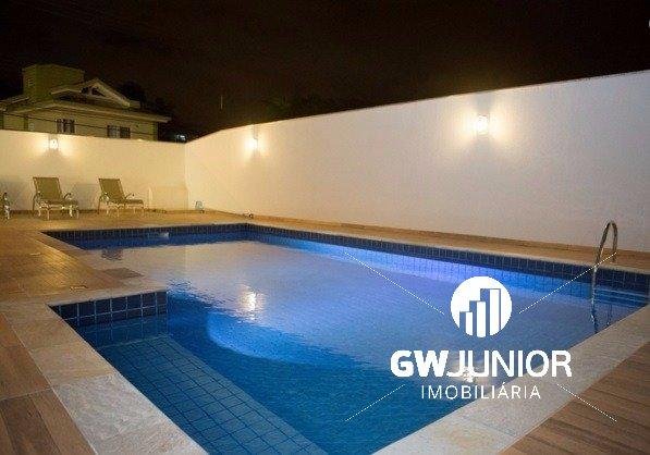 Apartamento à venda com 3 dormitórios em Santo antonio, Joinville cod:98 - Foto 9