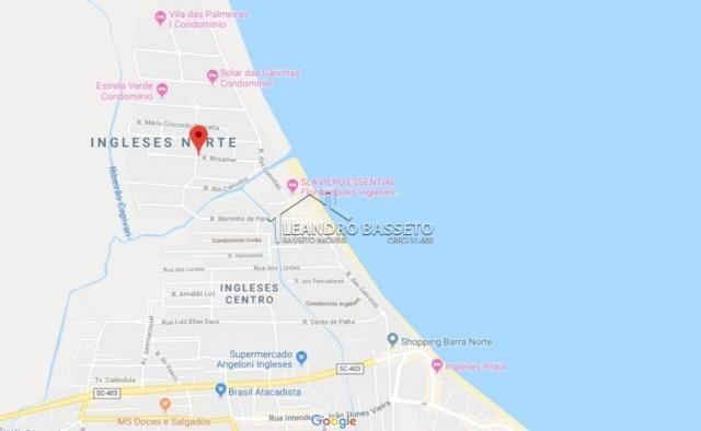 Apartamento à venda com 2 dormitórios em Ingleses, Florianópolis cod:1443 - Foto 7