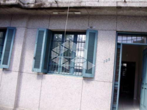 Casa à venda com 5 dormitórios em Floresta, Porto alegre cod:SO0012 - Foto 2