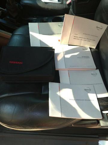 Vendo Nissan Xterra 2.8 SE 05/06 completa! - Foto 4
