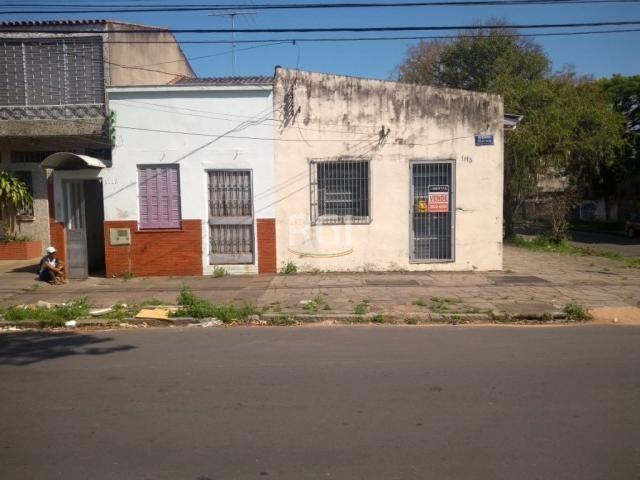 Casa à venda em São geraldo, Porto alegre cod:LI50878229