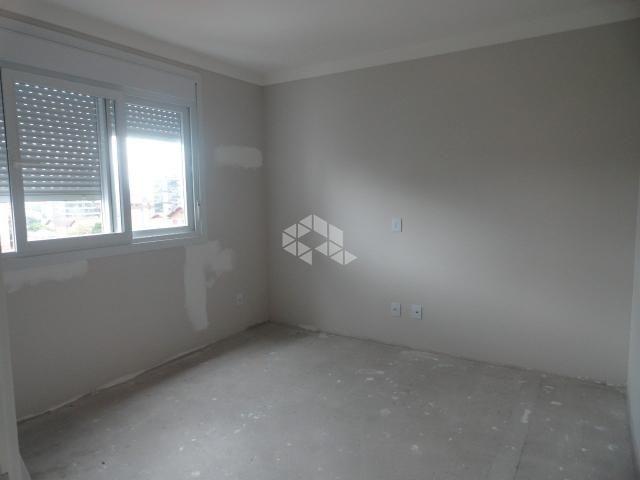 Apartamento à venda com 2 dormitórios em Humaitá, Bento gonçalves cod:9890410 - Foto 14