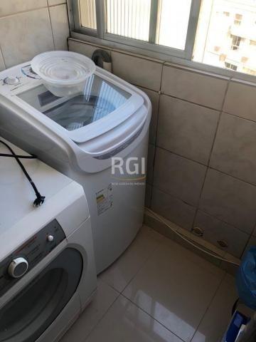 Apartamento à venda com 2 dormitórios em Partenon, Porto alegre cod:KO12913 - Foto 13