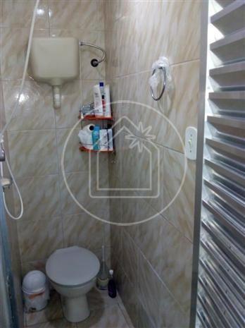 Apartamento à venda com 3 dormitórios em Vila isabel, Rio de janeiro cod:864725 - Foto 9