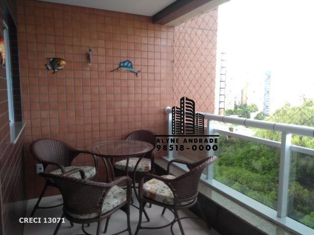 Soneto Residencia | 121 m² / Lazer Completíssimo - Foto 3