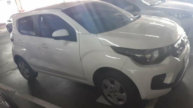 Fiat Mobi 2017-2018 - Foto 2
