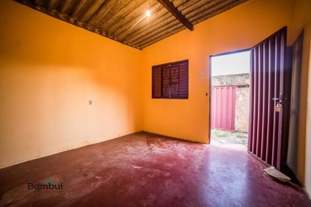 Casa para alugar com 3 dormitórios em Jardim tiradentes, Aparecida de goiânia cod:60208166 - Foto 8