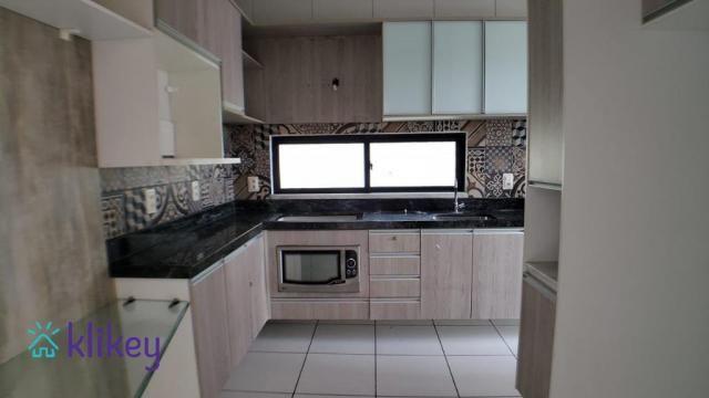 Apartamento à venda com 3 dormitórios em Guararapes, Fortaleza cod:7428