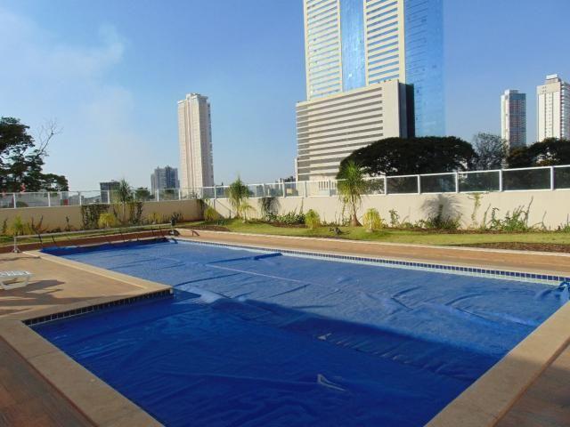 Apartamento à venda com 3 dormitórios em Setor bueno, Goiânia cod:NOV235705 - Foto 15