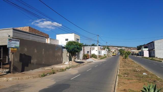 Casa nova solta no bairro Cidade Maravilhosa - Foto 10