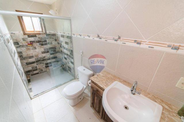 Vendo casa condomínio belvedere green 07 quartos 04 suítes 580m² de área construída - Foto 10