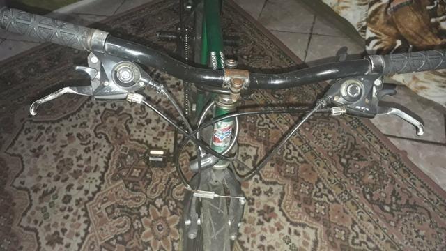 Bicicleta Rolamentado