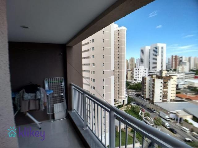 Apartamento à venda com 3 dormitórios em Papicu, Fortaleza cod:7473 - Foto 2