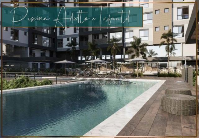 Apartamento à venda com 3 dormitórios em Jurerê internacional, Florianópolis cod:1650 - Foto 4